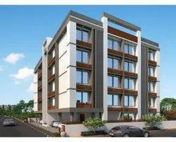 Commercial Building Construction Service, in Bengaluru