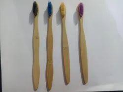 Natural Bamboo Tooth Brush