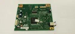 Hp 1005 Formatter Board