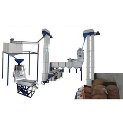 US Automatic Mini Flour Mill Plant