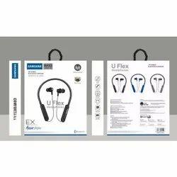 Samsung U Flex Neckband Headset
