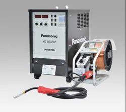 Panasonic 60-550A MIG Welding Machine YD-500RX1