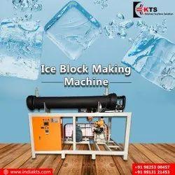 3 Ton Ice Block Making Plant