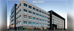 Commercial Real Estate Service In Alibagh