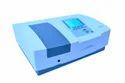 Lt-2202 (Double Beam UV-VIS Spectrophotometer-8 Cell Holder)