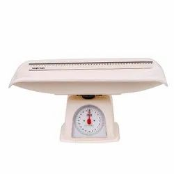 Manual Baby Weighing Scale