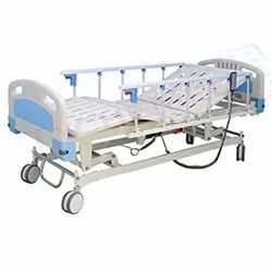 WIXXI ICU BED By Anush Singal And Company