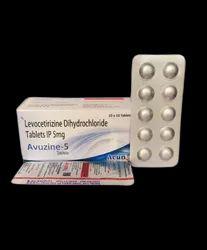 Levocetirizine Tablets IP