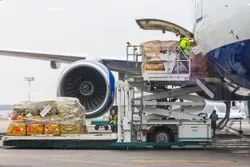 Air Freight Courier Services