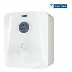 Blue Star Genia RO+UV Water Purifier