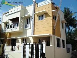 Residential Projects Residential Building Independent Villas Constructions Services