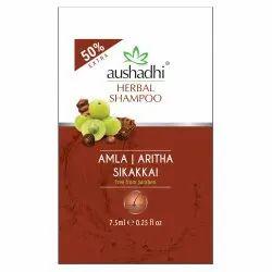 7.5ml Herbal Shampoo