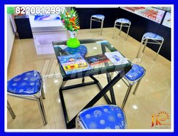Z Table For Mobile Shop