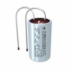 Tibcon Capacitor