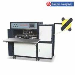 TRBM-HW700 Non Woven Loop Handle Making Machine