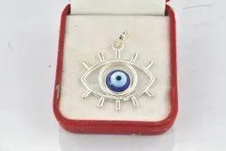 Evil Eye Pendant
