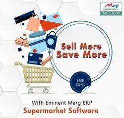 Supermarket Maintenance software