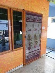 Pleated Mosquito Screen, For Door