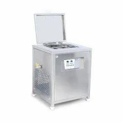 Table Top Sonicator with Inbuilt Chiller Unit