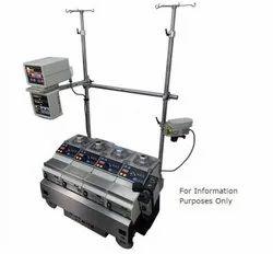 SARNS 8000/9000 Terumo Heart Lung Machine