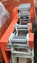 Automatic Chowmein Noodle Plant