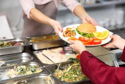 Cafeteria Kitchen Designing Service