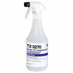 Sterile 70% Isopropyl Alcohol TX3270