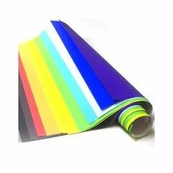 Colorful Poster Paper