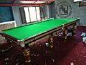 JBB Wooden Frame Snooker Table for Hotels