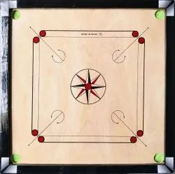 For RESELLING Carrom Board