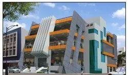 Mall Interior Design Services