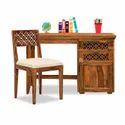 Sheesham Wood Study Table