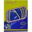 Arkay Stainless Steel Shower Tube