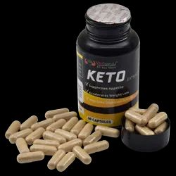 capsule Weight Loss Supplement