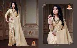 Ladies Art Silk Saree