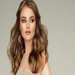 Professional Hair Coloring - 60% Discount Deal