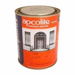 High Gloss Water Based Paint Asian Enamel Paints
