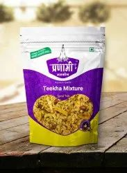 Pranami Ready To Eat Tikka Mixture, Packaging Size: 200gm And 250gm