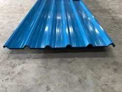AMNS Steel / Stainless Steel PPGI CORRUGATED ROOFING SHEET, Thickness Of Sheet: 0.5mm, 550 Mpa