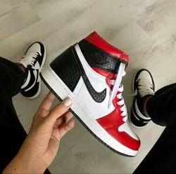 Men Casual Wear Nike Air Jordan 1 Retro High Og