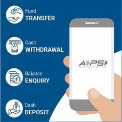 AEPS ID Individual Consultant Retail Banking Services, in Pan India, Features: Life Time