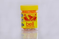 Lemon Yellow Food Colour