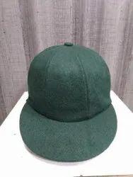 Australian Baggy Green Cricket Cap