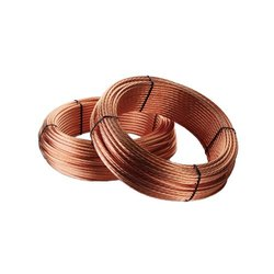 Copper Earthing Wire