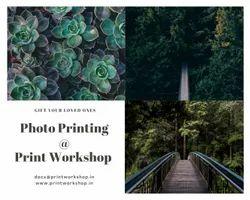 in Coimbatore Digital Photo Printing, Self Pick Up