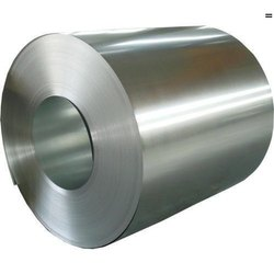 Galvanized Plain Coils