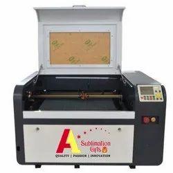 Laser Cutting Engraving Machine-60W-High Config