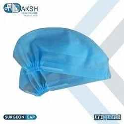 UNI Guard - Disposable Surgeon Cap Single Pack