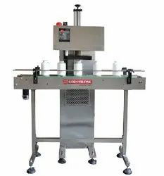 Induction Bottle Sealing Machine