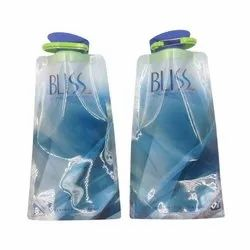Pouch Water